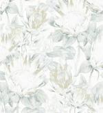 Керамическая плитка Lasselsberger Ceramics Настенная плитка панно Эвентир 1904-0002 Зеленая