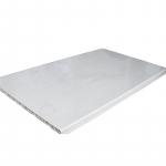 Строительные товары Подоконники пластиковые Подоконник Dekowin NEW белый глянец