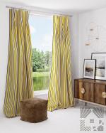 Товары для дома Домашний текстиль Маркель Желтый 927032