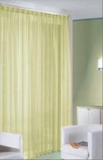 Товары для дома Домашний текстиль Тюль Зеленый Чай