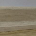 Плинтус Polarwood PW Skirting Ash White / Ясень Белый
