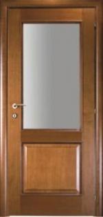 Двери Межкомнатные Primo Amore 111 итальянский орех