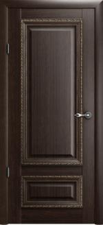 Двери Межкомнатные Версаль-1 орех