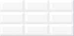 Керамическая плитка Azori Плитка настенная Вог лайт