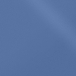Керамогранит Керамика Будущего КБ Моноколор CF UF-012 PR Синий 600*600