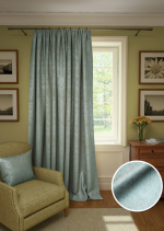 Товары для дома Домашний текстиль Штора на тесьме Plain Lux-SH PL126909645