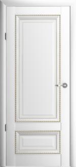 Двери Межкомнатные Версаль-1 белый