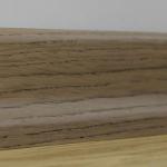 Плинтус Polarwood PW Skirting Ash Brown / Ясень Коричневый