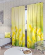 Товары для дома Домашний текстиль Нарциссы 900409