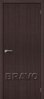 Двери Межкомнатные Порта-50 Wenge Crosscut