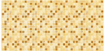 Стеновые панели Листовые Мозаика Луксор