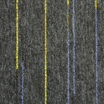 Ковролин Плитка ковровая Neon 52551