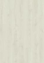 Ламинат Pergo Морозный белый дуб, планка L1231-03866