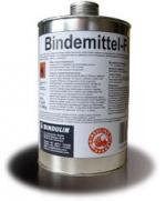 Паркетная химия Bindulin Связующая основа для приготовления шпаклевки Bindemittel-Fu