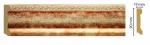 Плинтус Decomaster Цветной напольный плинтус Decomaster 166-127