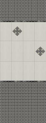 Стеновые панели ПВХ Мозайко