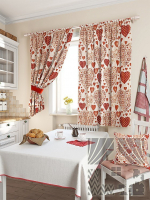 Товары для дома Домашний текстиль Гапетес 920032