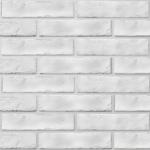Керамическая плитка BrickStyle The Strand белый 080020