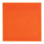 Керамическая плитка Евро-Керамика ЕК Афродита 22MC0064G оранжевая