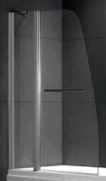 Сантехника Gemy Шторка на ванну S03201
