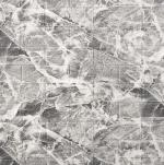 Стеновые панели ПВХ Кирпич титаниум
