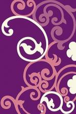 Ковры Merinos v805 Violet