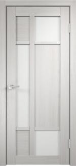 Двери Межкомнатные Provance 4 белый дуб