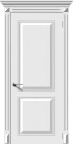Двери Межкомнатные Дверное полотно глухое Блюз