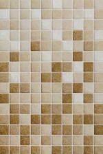 Керамическая плитка Шахтинская плитка (Unitile) Алжир беж низ 03
