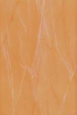 Керамическая плитка Березакерамика (Belani) Плитка Елена облицовочная оранжевый
