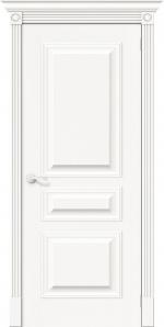 Двери Межкомнатные Вуд Классик-14 Whitey