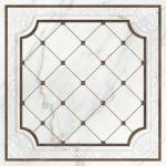 Керамическая плитка Cersanit Декор напольный Capella CP6R052
