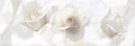 Керамическая плитка Eletto Панно декоративное Calacatta Rosa ректификат