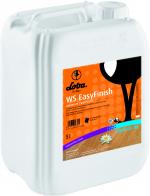 Паркетная химия Lobadur Однокомпонентный паркетный лак Lobadur WS EasyFinish глянцевый (1 л)