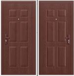 Двери Входные К13-1-40 Молотковая эмаль