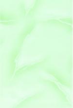 Керамическая плитка Belleza Плитка настенная София светло-бирюзовая