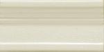 Керамическая плитка Elios Бордюр Country V-Cap Ivory