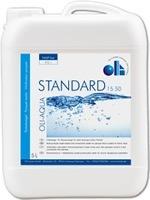 Паркетная химия Oli Aqua Паркетный лак ОЛИ-АКВА STANDARD