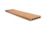 Для дачи Террасная доска Террасная доска Goodeck Карамель 146х23х3000/4000 структура дерева/гребенка