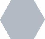 Керамическая плитка Kerama Marazzi Плитка настенная Аньет серая 24008