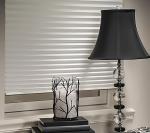 Товары для дома Домашний текстиль Плиссе Blackout Белый
