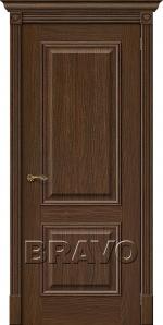 Двери Межкомнатные Вуд Классик-12 Golden Oak