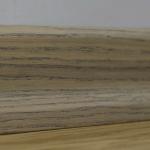 Плинтус Polarwood PW Skirting Ash Beige / Ясень Бежевый