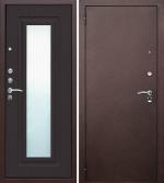 Двери Входные Царское зеркало