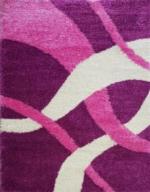 Ковры Avalon 36264x, Purple/ Purple, Stan