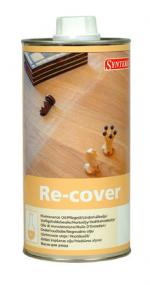 Паркетная химия Synteko Масло Synteco Re-cover 1 л