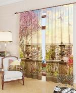 Товары для дома Домашний текстиль Великолепие города 900462