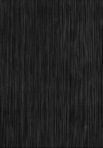 Керамическая плитка Газкерамик Плитка настенная Alba черная AL-NR