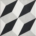 Керамическая плитка Paradyz Плитка Modern gres szkl struktura motyw A