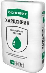 Строительные товары Строительные смеси Гидроизоляция ХАРДСКРИН Т-63